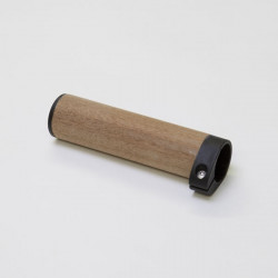 Ultralight Sweep Grip, Wood Veneer, Adjustable