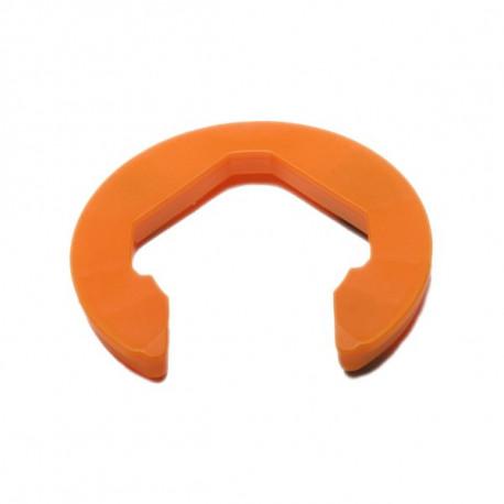 Scull CLAM, Orange