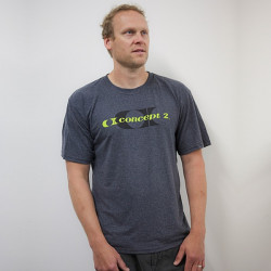 Slate Performance T-Shirt