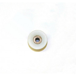 Shock Cord Pulley—Model A, B