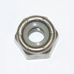 Nut for Handle U-bolt
