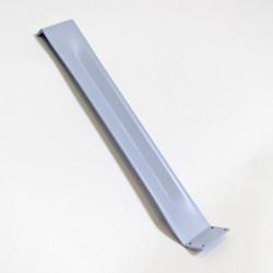 Short Front Leg, Light Blue—Model D