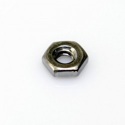 Nut, No.10 Stainless Steel