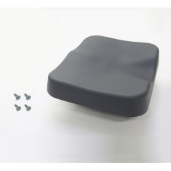 Seat Top with Screws