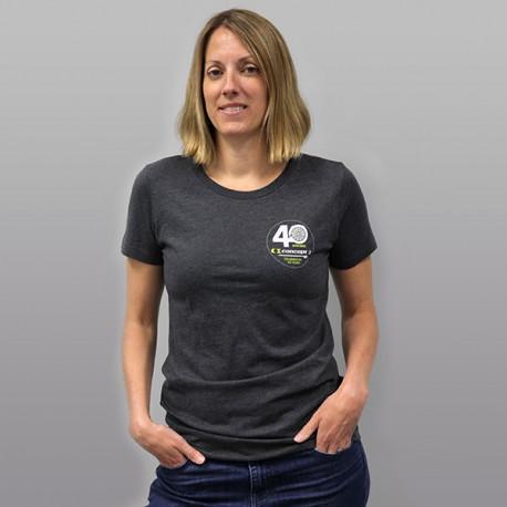 Women's Celebrating 40 Years T-Shirt