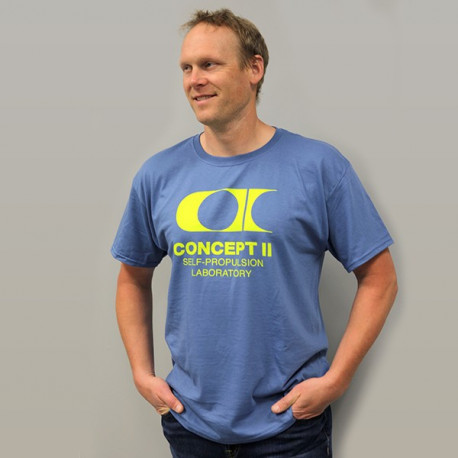 Retro Logo T-Shirt