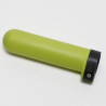 Ultralight Sweep Grip, Green Rubber, Adjustable