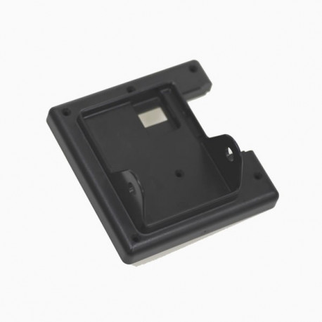 PM2 Monitor Case Back