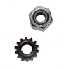 14 Tooth Sprocket with Cog Tool Kit—Model D and E