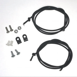 Slide Shock Cord Fix Kit