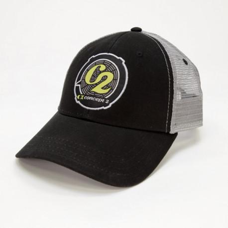 Flywheel Trucker Hat