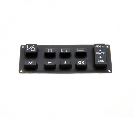 PM2/PM2+ Keypad