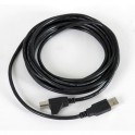 USB Cable (USB B to USB A)