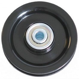 Shock Cord Pulley