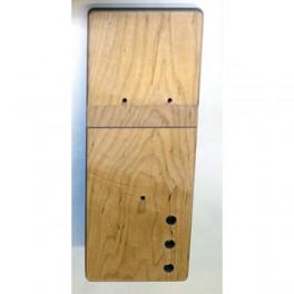 Footboard, Right—Model A, B
