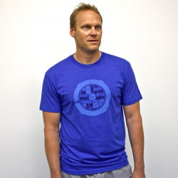 Mens' Fun Flywheel T-Shirt