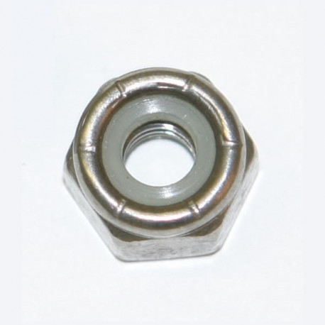 Nut for the Handle U-bolt