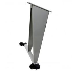 Front Leg Assembly—Model E