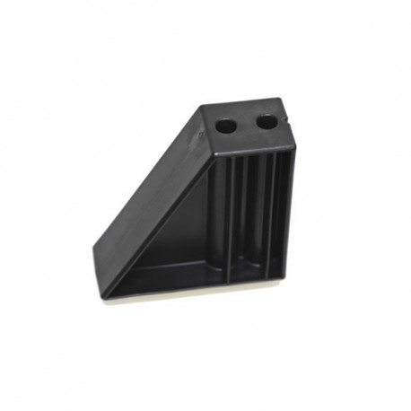 Monorail Bolt Support—Updated Model D, E