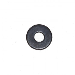 "Washer, 1/4"" Black—Model C"
