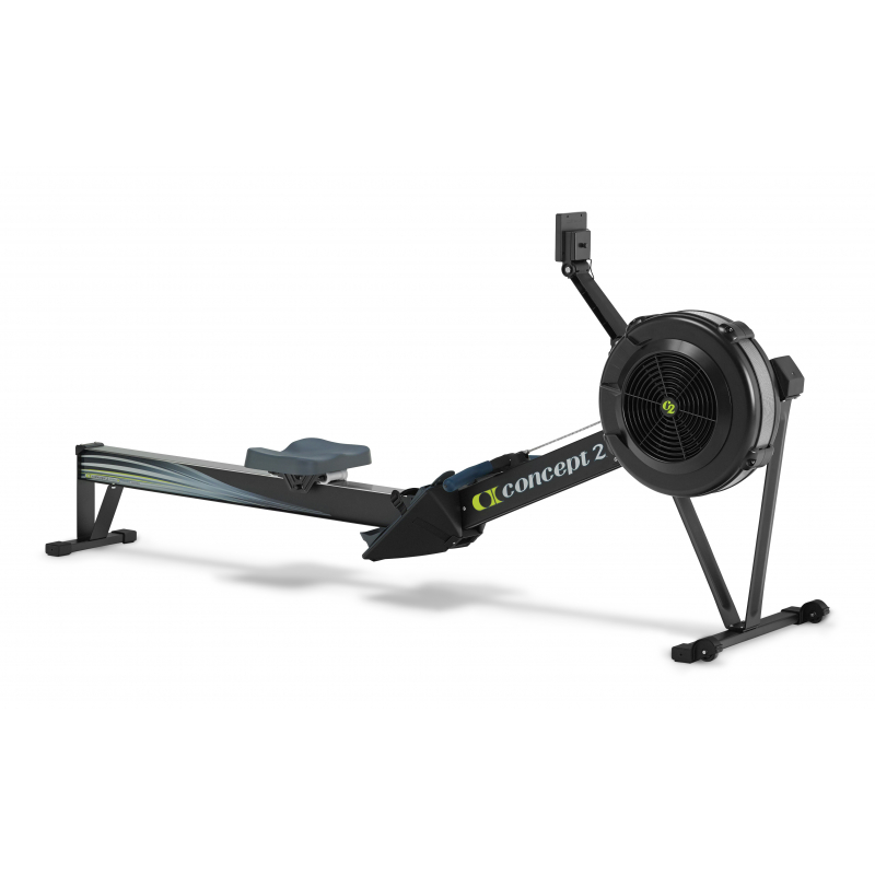 concept2 rowing machine model d rower buy direct from concept2. Black Bedroom Furniture Sets. Home Design Ideas